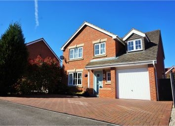 Thumbnail 5 bed detached house for sale in Jenkinson Grove, Armthorpe, Doncaster