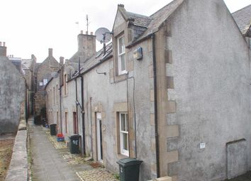 Thumbnail 2 bed end terrace house for sale in High Street, Elgin, Moray