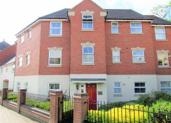 2 bed flat to rent in Stonechat Road, Coton Meadows, Rugby, Warwickshire CV23