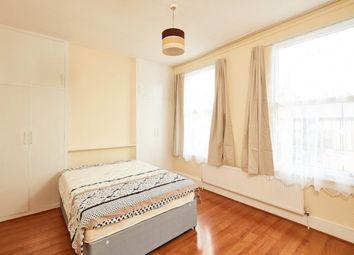Thumbnail Room to rent in Asplins Road, London