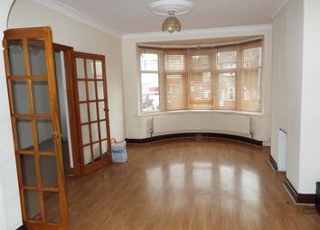 Thumbnail 3 bedroom property to rent in Cottesmore Avenue, Clayhall, Ilford