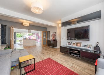 Thumbnail 4 bed semi-detached house to rent in Westway, Edgware