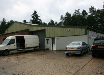 Thumbnail Warehouse to let in Apple, Greenhills Rural Enterprise Centre, Tilford, Farnham, Surrey