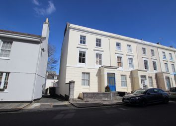 Thumbnail 2 bed maisonette for sale in Citadel Road, The Hoe, Plymouth