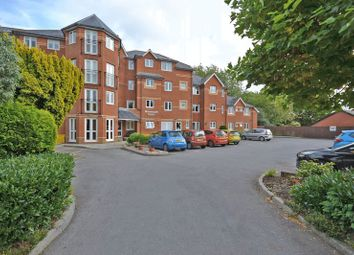 Thumbnail 1 bed flat for sale in Superb Retirement Apartment, Bassaleg Road, Newport