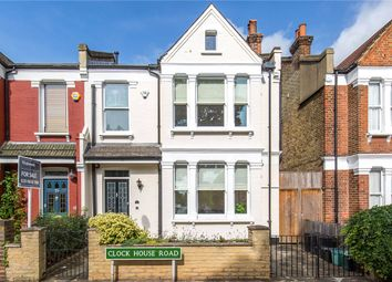 Thumbnail 5 bedroom semi-detached house for sale in Clock House Road, Beckenham