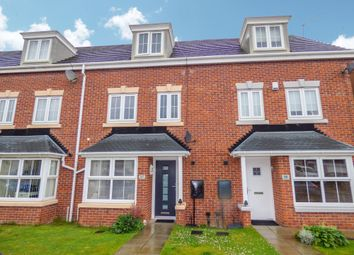 Thumbnail 4 bed town house for sale in The Sidings, Blackhall Colliery, Hartlepool