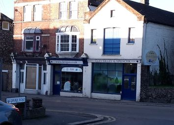 Thumbnail Commercial property to let in Frith Road, Dover
