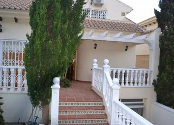 Thumbnail 3 bed villa for sale in Playa Flamenca, Orihuela Costa, Spain