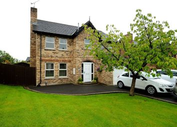 Thumbnail 4 bed detached house for sale in The Close Millars Forge, Dundonald, Belfast
