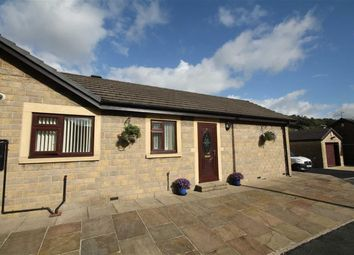 Thumbnail 2 bed semi-detached bungalow for sale in Phoenix Court, Todmorden