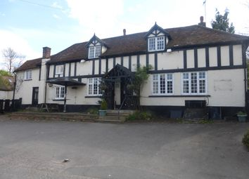 Thumbnail 4 bed property for sale in High Street, Whitwell, Hitchin