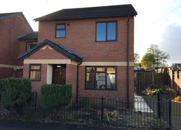 Thumbnail 4 bed semi-detached house for sale in Lee Street, St Helens