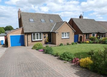 Thumbnail 4 bedroom detached house for sale in Blakelaw Road, Alnwick