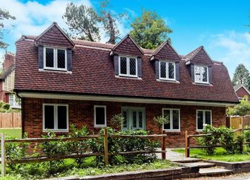 Thumbnail 4 bed detached house for sale in Welcomes Road, Kenley, Surrey