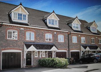 3 bed town house for sale in Sandpiper Road, Cheam, Sutton, Surrey SM1