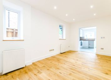 Thumbnail 2 bedroom flat for sale in Linzee Road, Crouch End