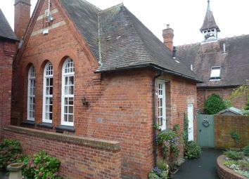 Thumbnail 3 bed cottage to rent in High Street, Henley In Arden