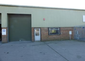 Thumbnail Light industrial for sale in Warne Road, Weston-Super-Mare