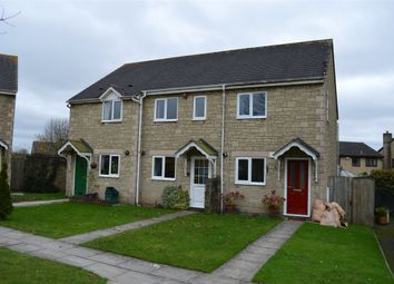 Thumbnail 2 bedroom semi-detached house to rent in Red Post Court, Peasedown St. John, Bath, Somerset
