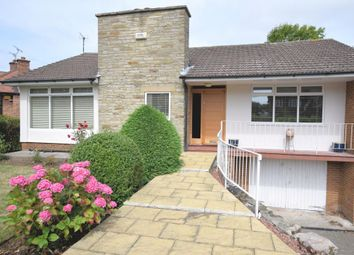 Thumbnail 3 bed detached bungalow for sale in Hackness Road, Scarborough, North Yorkshire