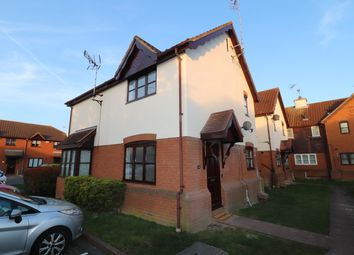 Thumbnail 1 bed terraced house for sale in Sutherland Place, Wickford