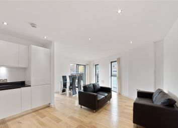 Thumbnail 3 bed flat to rent in Cayman Court, 9 Salter Street, London