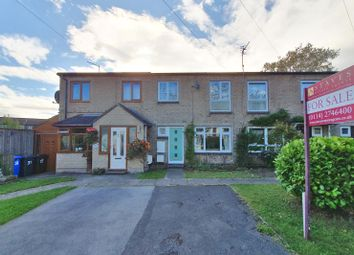 Thumbnail 3 bed town house for sale in Rushley Road, Dore, Sheffield