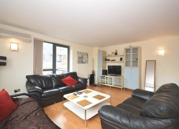 Thumbnail 2 bed flat to rent in West One Tower, 7 Cavendish St