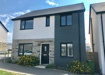 4 bed detached house for sale in Halecombe Road, Plymouth PL9