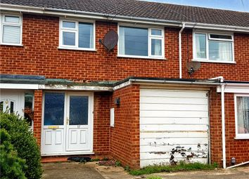Thumbnail 3 bedroom detached house for sale in Stanwick Drive, Cheltenham, Gloucestershire