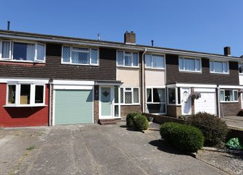Thumbnail 3 bed terraced house to rent in Langstone Walk, Fareham