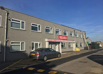 Thumbnail Light industrial to let in Unit 9 Rawmec Industrial Park, Plumpton Road, Hoddesdon