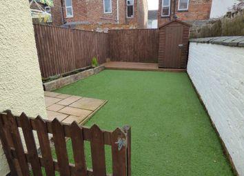 Thumbnail 3 bedroom terraced house to rent in Bennett Street, Long Eaton, Nottingham