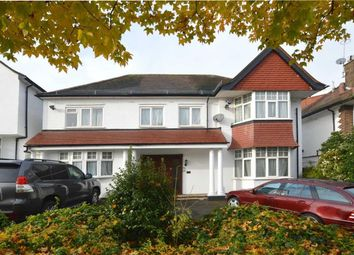 Thumbnail 5 bed detached house for sale in Downage, London, London