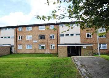 Thumbnail 2 bedroom flat for sale in Stirling House, Baring Road, High Wycombe
