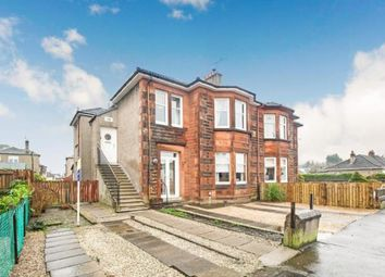 Thumbnail 2 bed flat for sale in St. Ronans Drive, Rutherglen, Glasgow, South Lanarkshire