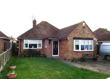 4 bed bungalow for sale in St Thomas Drive, Pagham, West Sussex PO21