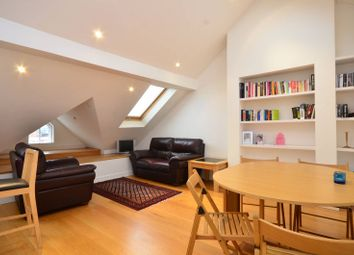 Thumbnail 2 bed flat to rent in Killyon Rd, Clapham Old Town