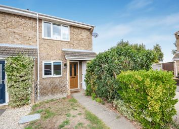 Thumbnail 2 bed end terrace house for sale in Grenville Way, Thame