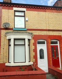 Thumbnail 2 bedroom terraced house for sale in July Road, Anfield, Liverpool