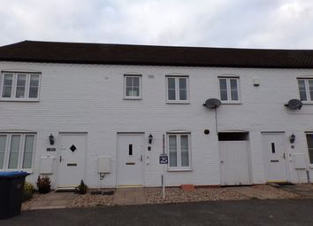 Thumbnail 2 bed terraced house to rent in Addison Mews, Stratford-Upon-Avon