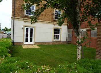 Thumbnail 2 bedroom flat for sale in Tennison Way, Maidstone, Kent, .