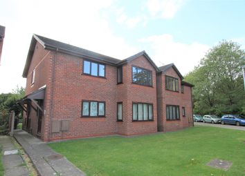 Thumbnail 2 bed flat to rent in Bache Hall Estate, Chester