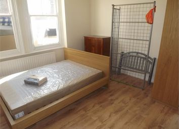 Thumbnail 3 bed flat to rent in Gambole Road, London