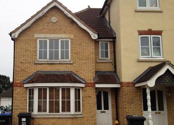 Thumbnail 4 bed property to rent in Nightingale Shott, Egham, Surrey