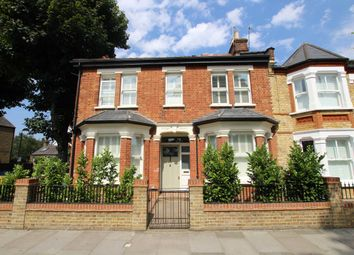 Thumbnail 4 bed property to rent in Whitton Road, Twickenham