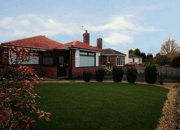 Thumbnail 2 bed detached bungalow for sale in Hillylaid Road, Thornton-Cleveleys, Lancashire