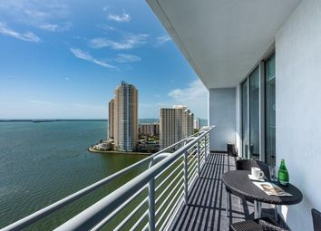 Thumbnail 3 bed apartment for sale in 335 S Biscayne Blvd, Miami, Florida, United States Of America