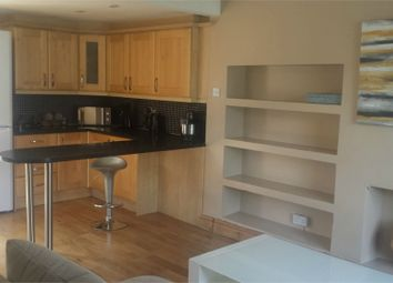 Thumbnail 2 bed end terrace house to rent in Bordars Road, Hanwell, London